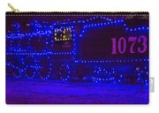 Holiday Express Train Carry-all Pouch