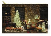 Holiday Sleigh Hsp Carry-all Pouch