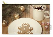 Holiday Treats Carry-all Pouch by Juli Scalzi