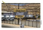 Holland Burger Carry-all Pouch
