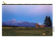 Hollingshead Ranch Carry-all Pouch