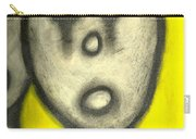 Hollow Men - Not Us Carry-all Pouch