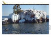 Hollow Rock Carry-all Pouch