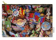 Hollywood Hrc Pins Carry-all Pouch