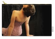 Hollywood Starlet Carry-all Pouch