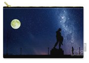 Holocaust Memorial - Night Carry-all Pouch