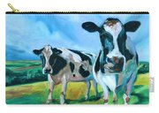 Holstein Amoogos Carry-all Pouch