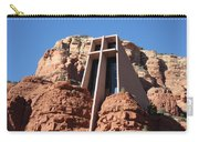 Holy Cross Church Carry-all Pouch