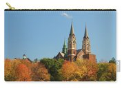 Holy Hill In Living Color Carry-all Pouch