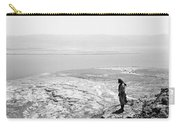 Holy Land Dead Sea, C1910 Carry-all Pouch