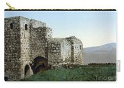 Holy Land: Ruins Carry-all Pouch