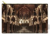 Holy Name Cathedral Carry-all Pouch