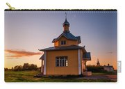Holy Source 4. Karelia Carry-all Pouch