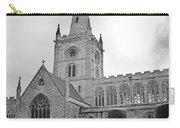 Holy Trinity Church Stratford Upon Avon Carry-all Pouch