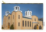 Holy Trinity Orthodox Christian Church Carry-all Pouch