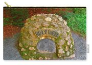 Holy Well Carry-all Pouch