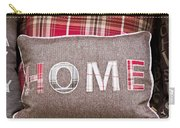 Home Cushion Carry-all Pouch
