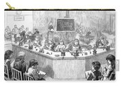 Home Economics Class, 1886 Carry-all Pouch