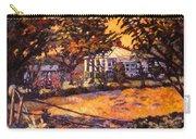 Home In Christiansburg Carry-all Pouch