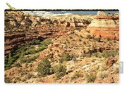 Home Of Calf Creek Falls Carry-all Pouch