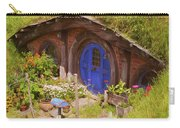 Home Of Hobbiton 2 Carry-all Pouch