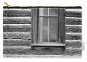 Home On The Range Carry-all Pouch by Edward Fielding