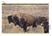 Home On The Range Carry-all Pouch