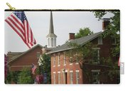 Home Town Usa Carry-all Pouch