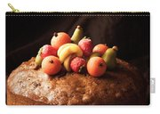 Homemade Rich Fruit Cake Carry-all Pouch