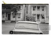 Hometown Usa Platium Print Carry-all Pouch