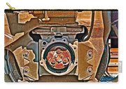 Hommage To Charles Scheeler Carry-all Pouch
