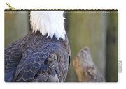 Homosassa Springs Bald Eagle Carry-all Pouch
