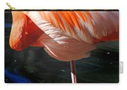 Homosassa Springs Flamingos 7 Carry-all Pouch