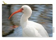 Homosassa Springs Ibis 1 Carry-all Pouch