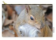 Homosassa Springs Squirrel 2 Carry-all Pouch