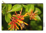 Honey Bee 6 Carry-all Pouch