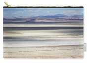 Honey Lake California Carry-all Pouch