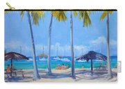 Honey Moon Beach Day Carry-all Pouch