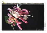 Honeysuckle  Lonicera Carry-all Pouch