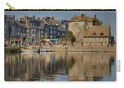 Honfleur In Normandy France Carry-all Pouch