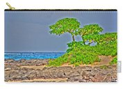 Honolulu Hi 7 Carry-all Pouch