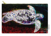 Honu Turtle Spirit Carry-all Pouch