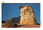 Hoodoos At Sunset Carry-all Pouch