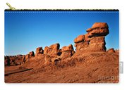 Hoodoos Row Carry-all Pouch