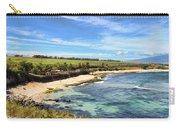 Ho'okipa Beach Park - Maui Carry-all Pouch