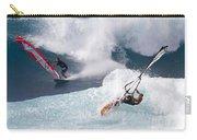 Ho'okipa Windsurfers Carry-all Pouch