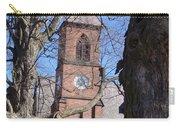 Hoosick Falls Brick Church Carry-all Pouch