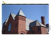 Hoosick Falls Church Carry-all Pouch