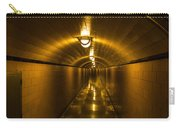 Hoover Dam Art Deco Tunnel Carry-all Pouch