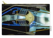 Hoover Dam Diagram Carry-all Pouch